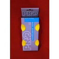 Shimano Pro Smart Silicone Bicycle Handlebar Tape - Yellow - NEW