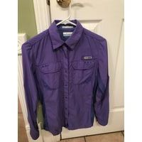 Columbia PFG Women's Fishing Shirt
