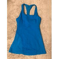 Lululemon Women's Scoop Neck Tank