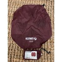 Klymit X Pillow  Ultralite Backpacking Pillow