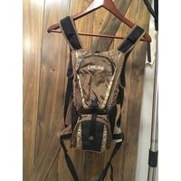 Camelbak LOBO Hydration Backpack Tan - 100oz