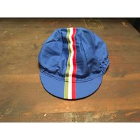 Rapha Italian Flag Cycling Cap - Very Rare Made in Italy