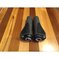 Ergon GS1 - L Black Lock On MTB Grips
