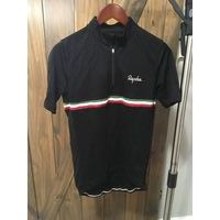 Rapha The Italian Country Jersey Italy Short Sleeve - Men's Large