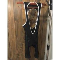 Rapha Classic Bib Shorts Made in Italy - Men's Medium