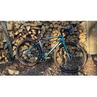 Specialized S-Works Diverge 56cm Gravel Bike w/ di2