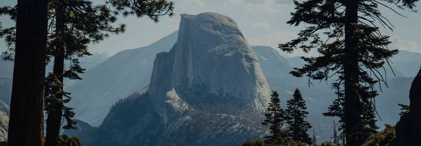 FAQ Yosemite Half Dome